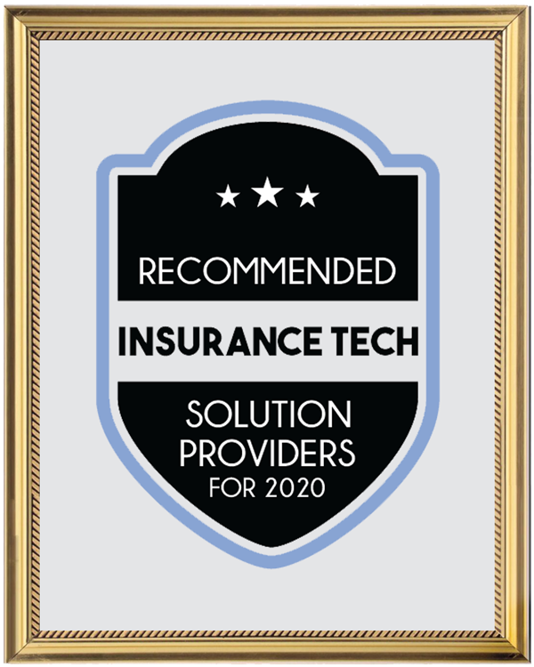 Recommended Insurance Tech Solution Providers For 2020 – The Enterprise World